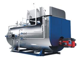 WINMO物联网智能网关成功应用于工业锅炉远程监测系统
