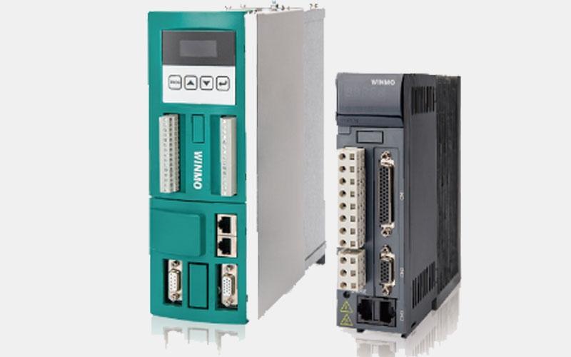 WINMO E1系列伺服驱动器