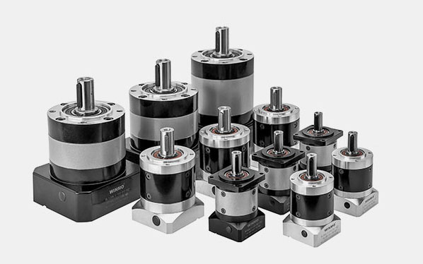 SL/F series planetary reducer hot style sales
